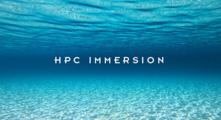 HPC Immersion